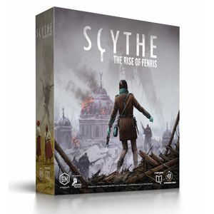 [Scythe: The Rise Of Fenris Expansion (Product Image)]