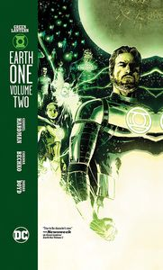 [Green Lantern: Earth One: Volume 2 (Hardcover) (Product Image)]