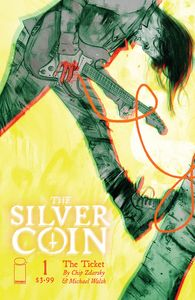 [The Silver Coin #1 (Cover B Lotay) (Product Image)]