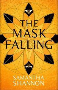 [The Mask Falling (Hardcover) (Product Image)]