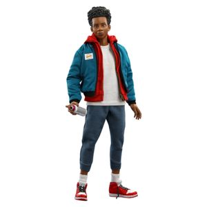 [Spider-Man: Into The Spider-Verse: Hot Toys Action Figure: Miles Morales (Product Image)]