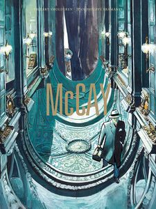 [McCay (Hardcover) (Product Image)]