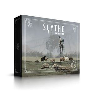 [Scythe: Encounters (Product Image)]