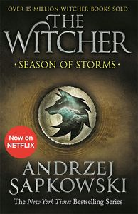 [The Witcher: Season Of Storms (New Jacket) (Product Image)]