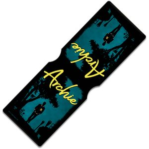 [Archie: Travel Pass Holder: Archie 700 By Hack (Product Image)]