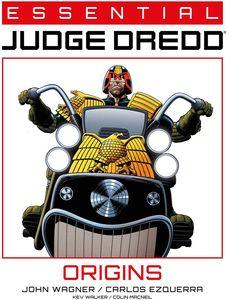 [Essential Judge Dredd: Origins (Product Image)]