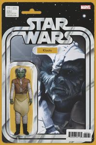 [Star Wars #55 (Christopher Action Figure Variant) (Product Image)]