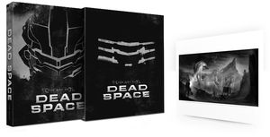 [The Art Of Dead Space (Limited Edition Hardcover) (Product Image)]