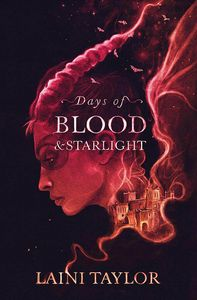 [Daughter Of Smoke & Bone: Book 2: Days Of Blood & Starlight (Signed Bookplate Edition) (Product Image)]