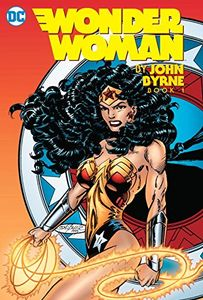 [Wonder Woman: By John Byrne: Volume 1 (Hardcover) (Product Image)]