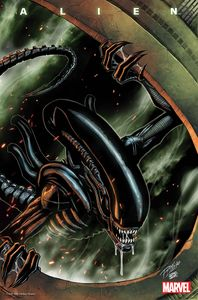 [Alien #1 (Ron Lim Variant) (Product Image)]
