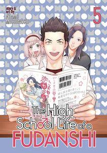 [High School Life Of Fudanshi: Volume 5 (Product Image)]