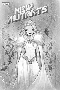 [New Mutants #13 (Momoko Variant XOS) (Product Image)]