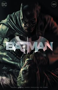 [Batman #100 (Bermejo Exclusive Team Variant) (Product Image)]