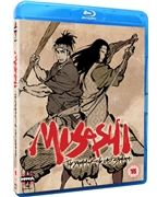 [Musashi Dream Of The Last Samurai (Blu-Ray) (Product Image)]
