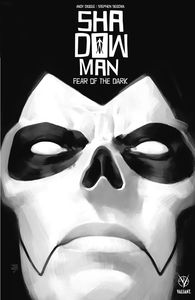 [Shadowman (2018): Volume 1: Fear Of The Dark (Product Image)]