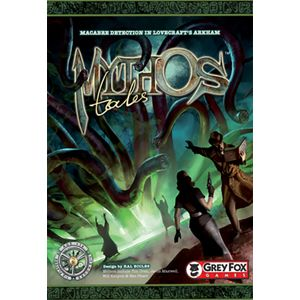 [Mythos Tale: Board Game (Product Image)]