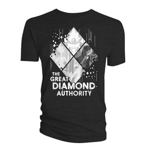 [Steven Universe: T-Shirt: The Great Diamond Authority (Product Image)]