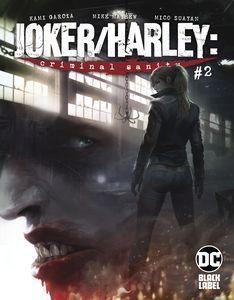 [Joker/Harley: Criminal Sanity #2 (Product Image)]