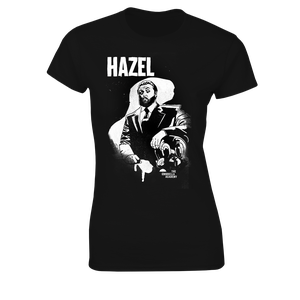 [The Umbrella Academy: Women's Fit T-Shirt: Hazel By Gabriel Ba (Product Image)]