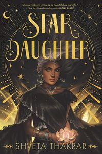 [Star Daughter (Hardcover) (Product Image)]