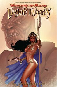 [Warlord Of Mars: Dejah Thoris: Volume 6 (Product Image)]