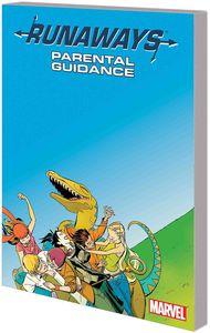 [Runaways: Volume 6: Parental Guidance (New Printing) (Product Image)]