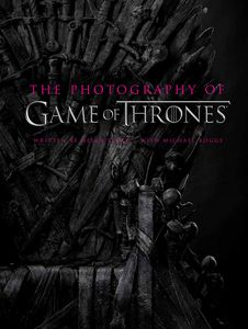 [The Photography Of Game Of Thrones (Hardcover) (Product Image)]