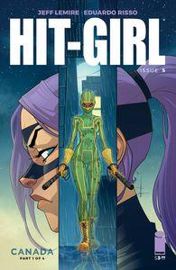 [Hit-Girl #5 (Cover D Yildirim) (Product Image)]