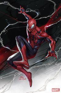 [Amazing Spider-Man #75 (Inhyuk Lee Virgin Variant) (Product Image)]