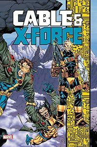 [Cable & X-Force: Omnibus (Hardcover) (Product Image)]