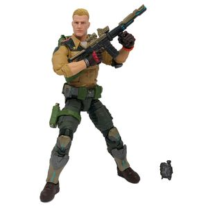 [G.I. Joe: Classified: Action Figure: Duke (Product Image)]