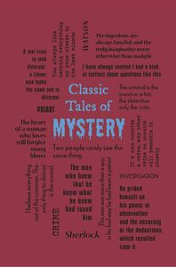 [Classic Tales Of Mystery (Product Image)]