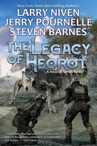 [Heorot: Book 1: The Legacy Of Heorot (Product Image)]