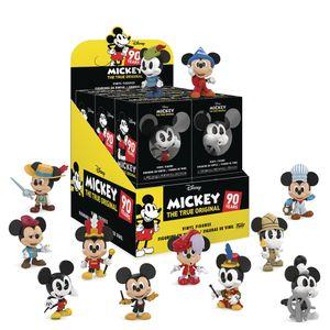 [Disney: Mickey's 90th Anniversary: Mystery Minis (Product Image)]