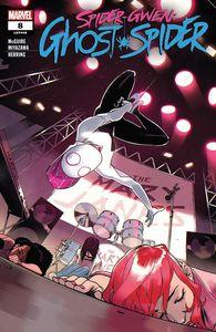 [Spider-Gwen: Ghost Spider #8 (Product Image)]