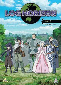 [Log Horizon: Part 1 (Product Image)]