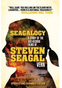 [Seagalogy (2nd Edition) (Product Image)]