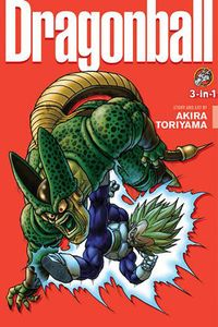 [Dragon Ball: 3-In-1 Edition: Volume 11 (Product Image)]