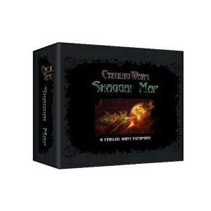[Cthulhu Wars: Shaggai Map Expansion (Product Image)]