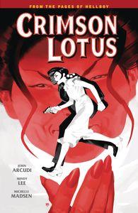 [Crimson Lotus (Product Image)]