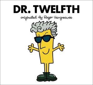 [Doctor Who: Mr. Men: Dr. Twelfth (Product Image)]