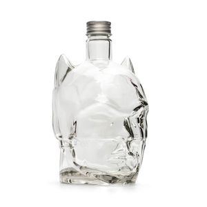 [DC: Glass Bottle: Batman (Product Image)]
