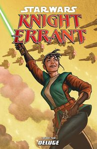 [Star Wars: Knight Errant: Volume 2: Deluge (Titan Edition) (Product Image)]
