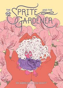 [The Sprite & The Gardener (Hardcover) (Product Image)]