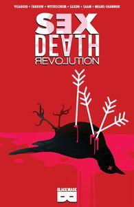 [Sex Death Revolution (Product Image)]