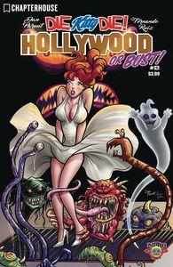[Die Kitty Die Hollywood Or Bust #2 (Cover A Parent) (Product Image)]