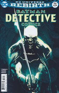 [Detective Comics #956 (Variant Edition) (Product Image)]