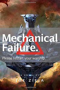 [Mechanical Failure (Product Image)]