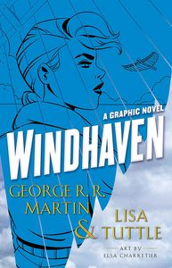 [Windhaven (Hardcover) (Product Image)]
